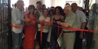 Bartın Belediyesinin düzenlediği 4. Resim ve Sanat Müzesi Çalıştayı açıldı.