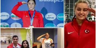 BARTIN ÜNİVERSİTESİ SPORDA ZİRVEDE  Bartın Üniversitesi,Türkiye Üniversite Sporları Federasyonu tarafından yapılan üniversiteler arası genel madalya sıralamasında, aldığı 57 madalya ile Türkiye birincisi oldu.